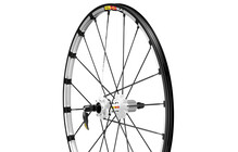 Mavic Crossmax SLR Disc 12 HR INTL Lefty